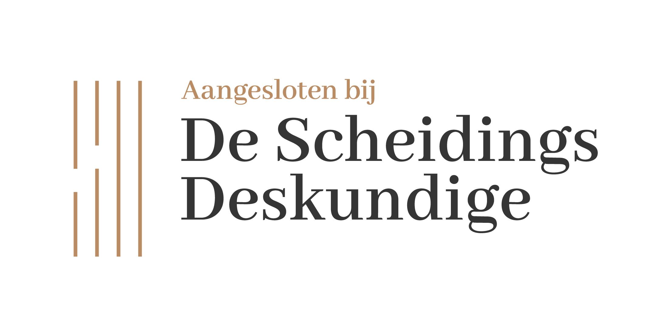 logo De Scheidingsdeskundige
