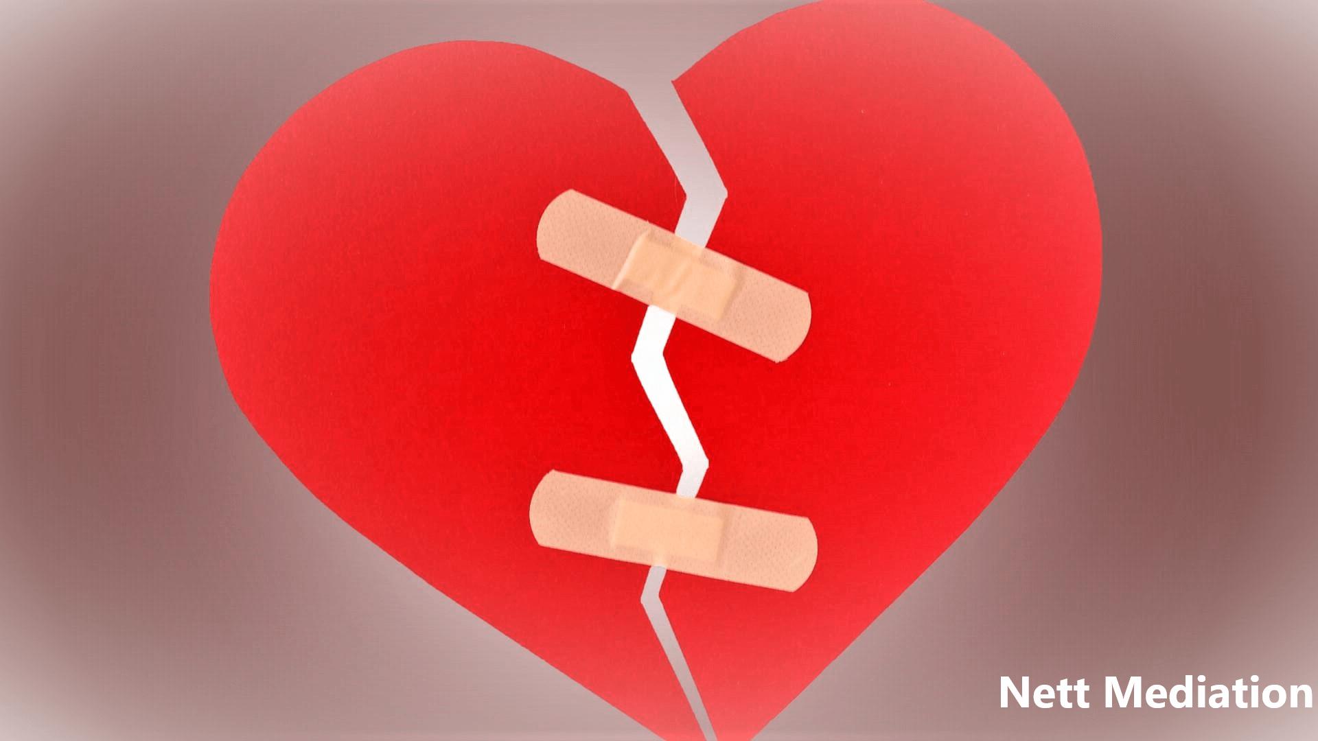 Mediation bij problemen in je relatie
